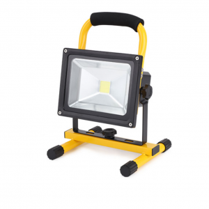 led bouwlamp