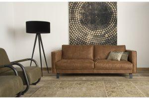 nieuwe meubels verbouwing