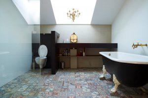 mediterrane badkamer