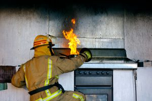brand voorkomen