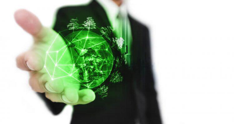 duurzame bedrijfsvoering