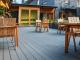 duurzame terrasplanken