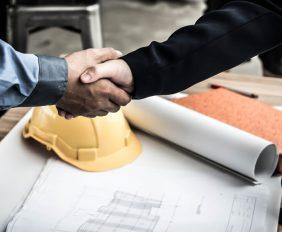 financiering voor een bouwproject