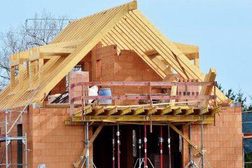 nieuwbouw woning inrichten