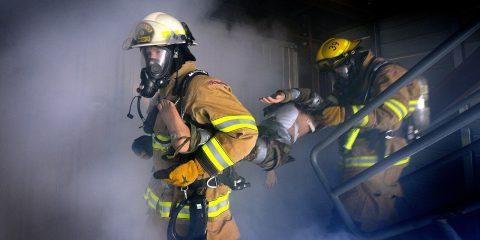 verschil rijksgediplomeerde en industriële brandwacht