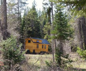 alles over tiny houses