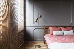 shutters slaapkamer